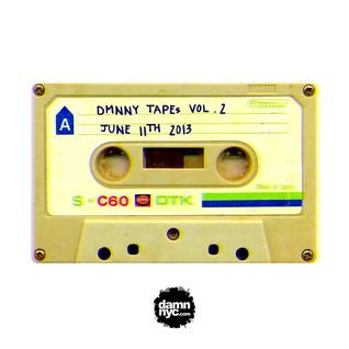 DMNNY TAPES Vol. 2