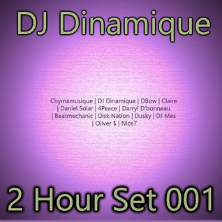 2 Hour Set 001