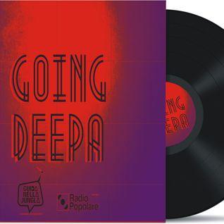 Going Deepa 18/06/2015