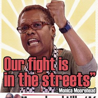#FuseBoxRadio '16 Presidential Candidate Interview: Workers World Party's Monica Moorehead