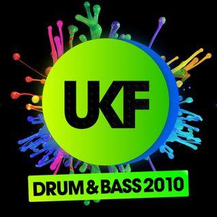 Drum 'n' Bass 'n' Whatever