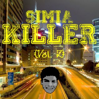 Simia Killer - MANCORITA MIX (Trap Mix Vol. 2)