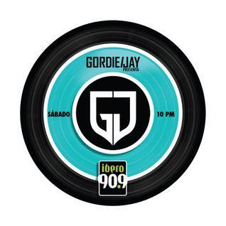 GordieJay Presenta! - Mixtape LosAlanAnaya @Ibero90.9 FM MexicoCity
