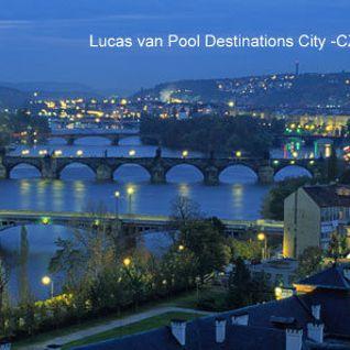 Destinations City - CZECH REPUBLIC