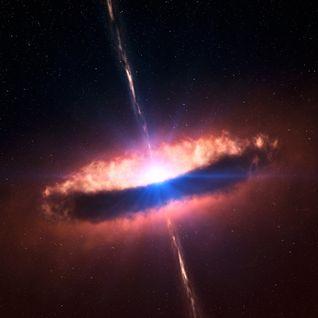 Tentura - Space Trip (Mix)
