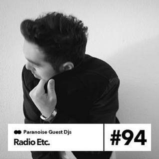 Radio Etc. - Guest Mix #94