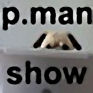 The P Man Show 02 September 2015 Sub FM