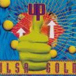 ManyUp4Ilsa 13.12.2014 WarmUpSet Ilsa Gold