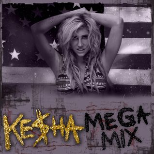 Ke$ha - Hitz (Matt Nevin Megamix)