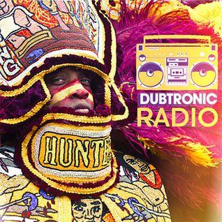 Dubtronic Radio - Mardis Gras