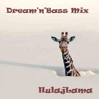 HulajLama_Dream'n'Bass Mix III