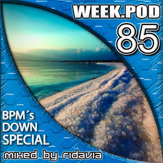 Week.Pod 85 (BPM´s Down Special) (24-12-2014)