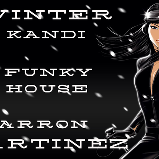 Winter Kandi funky house