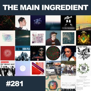 The Main Ingredient Radio Show NYC - Episode #281