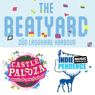 The Beatyard + Castlepalooza + Indiependence 2015 - Electricitat (Leictreachas) - 23-07-2015