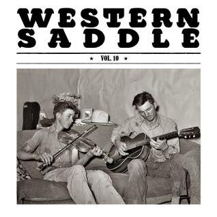 Western Saddle vol.10