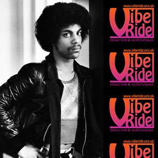 VibeRide: Prince Mix (Re-release)