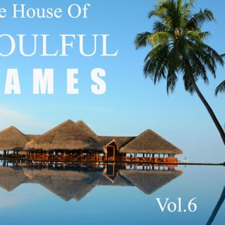 DJMidi - The House Of Soulful Games Vol.6