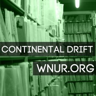 Continental Drift 01/17/14 - Part 1