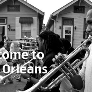 Talkin' 'Bout New Orleans #01: Welcome to New Orleans