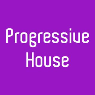 DJ Adriano Cortez - Set Progressive House - La Revolucion 19-07-14