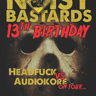 Uur obscuur 115 :: Noisy Bastards
