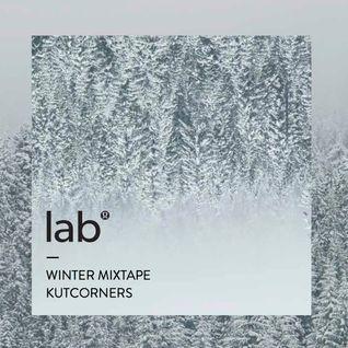 lululemon lab Winter Mixtape by Kutcorners