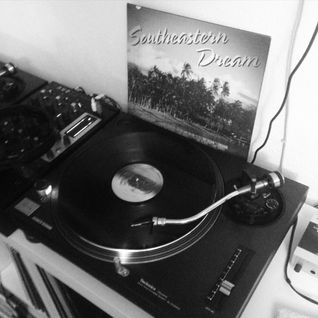 Old school dnb vinyls mixed together