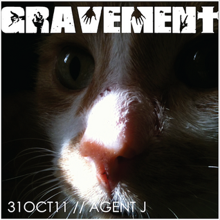 GRAVEMENT // 31OCT11