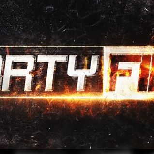 Barty Fire @ Real Hardstyle Radio #17 16.09.13