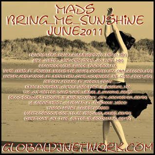 MaDs BrInG_Me_SuNsHiNe June2011