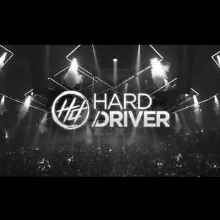 LORD SANTI DJ HARD DRIVER SESSION