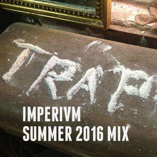 Summer 2016 Trap Minimix