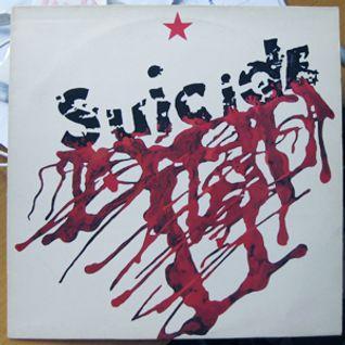 Suicide by Martin Rev
