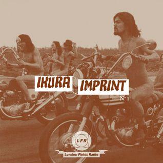 - Ikura Imprint ാ No.1 -