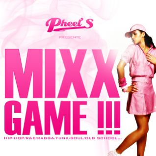 MIXX GAME RAP OLD SCHOOL (Part 1)