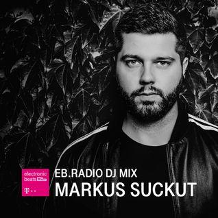 DJ MIX: MARKUS SUCKUT