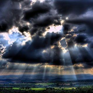 Lasergazers & Cloudchasers - DJ Jefferson Vandike a.k.a. DJ Apache.