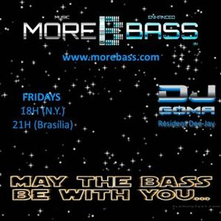 MAY THE BASS BE WITH YOU... #12 (FULLY SET)