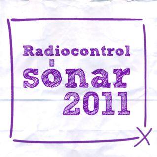 Sónar 2011 (SonarLab 17/06/11)