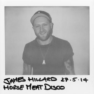 BIS Radio Show #731 with Horse Meat Disco (James Hillard)