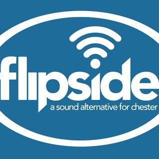 Webcast 102 - Live Flipside Radio - 14-4-2016