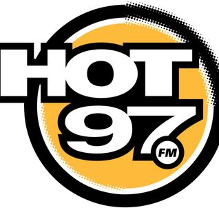 DJ Spinbad Live On Hot 97 NYC 8/21/15