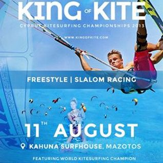 King Of Kite Promo