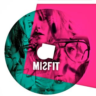 Andrew Johnston - Misfit Vol #03