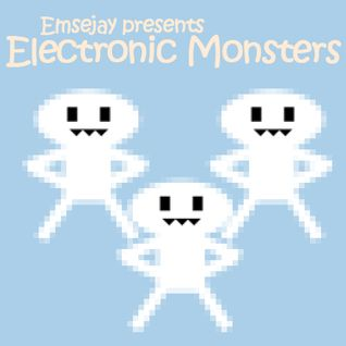 Electronic Monsters