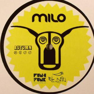 MILO - AUTUMN 2011