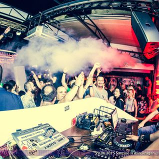 Santino | Live House Session @ Freddo