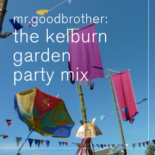 The Kelburn Garden Party mix