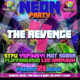 All Together Now Neon - The Revenge - set by Yaz (STFU)